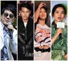 [SS이슈] '2018 남북정상회담'의 벅찬 감동, ★들도 함께 했다