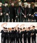 '글로벌돌' 방탄소년단, 가수 브랜드평판 1위…2위는 워너원