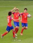 연이은 공격자원들의 낙마…월드컵 득점 3총사에게 쏠리는 무게감