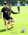 A대표팀 첫 소집에 월드컵 본선행 태극전사, 20년만에 재탄생 눈앞