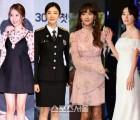유인나부터 송하윤까지, 예능 빛내는 러블리한 여배우들