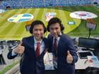 '월드컵 해설 전쟁', 이영표 독주 속 독일전 반전 일어날까
