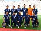 '이누이 동점골' 일본, 세네갈과 1-1 (전반종료)