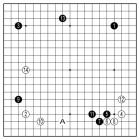알파고의 변칙 포석