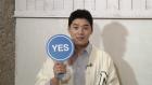"""권혁수 """"호박고구마 패러디, 처음엔 하기 싫었다"""""""