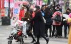 미세먼지 수도권 '숨통' … 서울시 교통량 2.4% 감소
