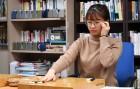 [브리핑] '여자국수' 오른 최정, 여성 최연소ㆍ최단기간 9단에 등