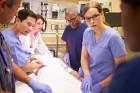 [메디컬 잉글리시] 응급실 통해 환자가 내원한 경우(Patients making sudden visits to emergency rooms)