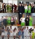 태진아-강남, 후배 가수들과 세대 뛰어넘는 우정 과시 '훈훈'
