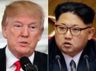 """트럼프 """"북한과 비핵화 합의"""" 언급에 미 언론 """"발표문에 없어"""""""