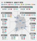 1당 승부처 '미니 총선'… 윤곽 드러나는 6.13 재보선 대진표
