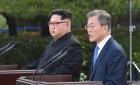 """정세현 """"트럼프, 외계인 비슷한 대통령... 북한, 착각했다"""""""