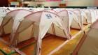 포항 지진 8개월 불구 구호소엔 이재민 200여명
