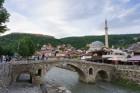 비잔틴 성당 옆 오스만 모스크… 발칸반도 어디까지 가봤니
