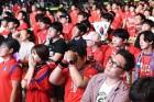 잘못된 자세로 월드컵 시청하다 허리 '삐걱'
