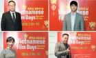 어제(18일) 개막한 '베트남 영화의 날', 이틀간 펼쳐진다