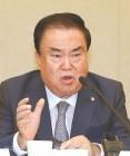 문희상 국회의장, 제헌 의회 지도자들 묘역 참배…전직 대통령도