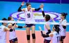 홍성진號, 베트남에 3:0 승리로 세계선수권 티켓 따내