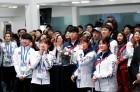 '선수단의 밤' 24일 강릉 코리아하우스에서 열려