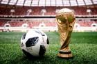 '개최국' 러시아, 사우디에 5:0 대승