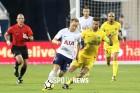 [ICC] '에릭센-알더웨이럴트 환상 골' 토트넘, '10명' PSG에 4-2 역전승