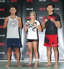 -스포티비 나우 생중계- UFC 파이트 나이트 117 김대환 프리뷰