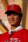 오타니, MLB.com 선정 우완 유망주 1위