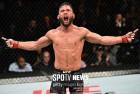 [UFC] 최두호 꺾고 한 달 만에…스티븐스, 4위 에밋과 대결
