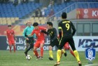 [AFC U23] 해결되지 않은 경기력, 이겨도 여전한 문제