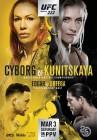 UFC 222 '비포 앤드 애프터'…할로웨이 빠졌지만 언더 카드 풍성