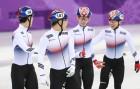 [올림픽 NOW] 쇼트트랙 남자 대표 팀을 하나로 만든 사람들