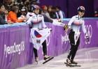 [올림픽 NOW] 금1 동1 남자 쇼트트랙, 이제 '노메달'은 잊어라