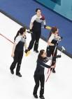 [올림픽] 한국 女컬링, 23일 일본과 준결승전…'숙명의 재대결'
