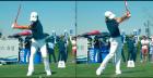 [스윙학개론] 전역 후 다시 PGA 투어로 돌아온 배상문의 깔끔한 스윙