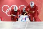 [올림픽] 남은 기회 후회 없이…화려한 피날레 꿈꾸는 봅슬레이 팀