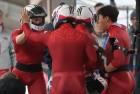 [올림픽] 한국, 금5-은8-동4로 평창 대회 마무리