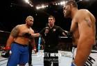 [UFC 베스트5] 컵 스완슨이 꼽은 헤비급 최고의 명승부는? '헌트 vs 실바'