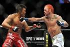 추성훈·정찬성·최두호, UFC 위대한 명승부 25경기로 선정