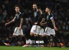 '메시 휴식' 아르헨, 이탈리아에 2-0승 …바네가 결승 골