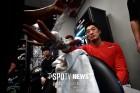 이어지는 부상 신음…6월 UFC 싱가포르, 韓선수 출전 가능성↓