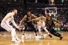 [NBA PO] '스마트 복귀' 보스턴, 시리즈 전적 3승 2패 우위