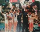 여자 단식 2연속 세계선수권자를 낳은 북한 탁구 저력