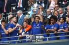 FA컵 우승…첼시다운, 콘테다운 마무리
