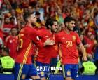 '레알 6인' 무적함대 승선, 이제는 레알이 스페인 중심