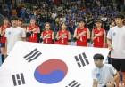 '세터 소방수'는 38살 이효희…대표 팀 상승세 선봉장