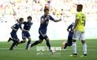 콜롬비아와 경기 승리로 본 일본 축구의 어제와 오늘