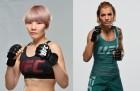 '불주먹' 김지연, 韓 여성 파이터 최초 UFC 2연승 도전