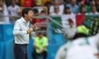 '치열했던 수 싸움' 한국은 바꾸고, 멕시코는 안 바꾼 이유