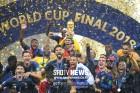 러시아 월드컵 총정리 '5대 이변&7대 사건'