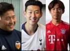 '한국 축구 밝다' 손흥민-이강인-정우영…재계약, 1군 합류 보장까지